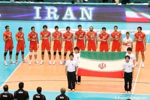 والیبال ایران از کجا به اینجا رسید؟
