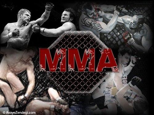 همه چیز درباره MMA، بزن بزنِ پرطرفدار!