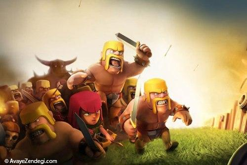 20 نکته مفید درباره حمله در بازی Clash of Clans